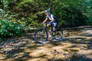 Lynda Mountain Biking